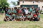 gruppo scout cngei